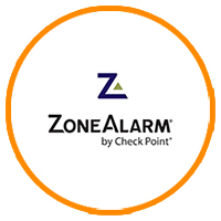 Check Point ZoneAlarm Free Antivirus Firewall