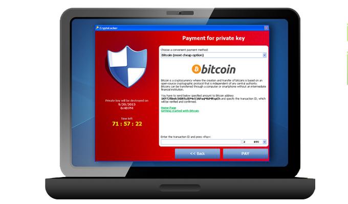 CryptoLocker NEDİR? CryptoLocker NASIL TEMİZLENİR?
